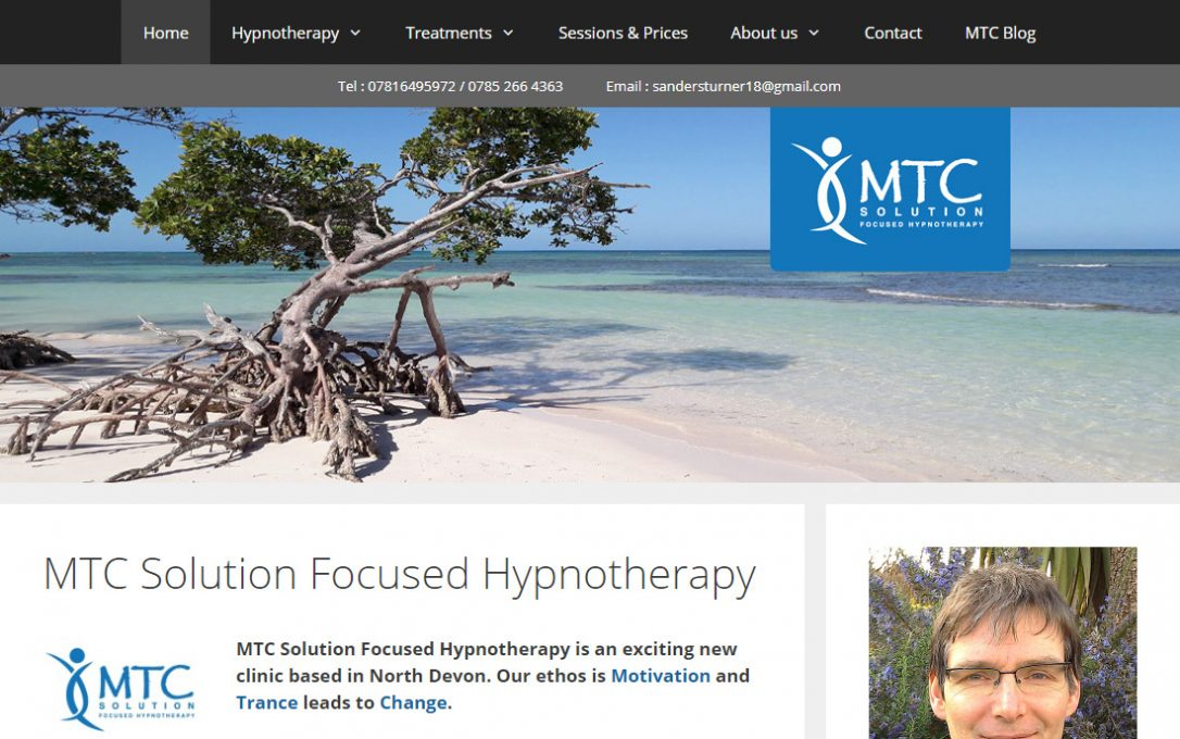 MTC Hypnotherapy