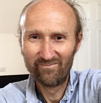 Angus Newton Webdesigner CPHT Websites